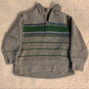 Old Navy 1/4 Zip Sweater